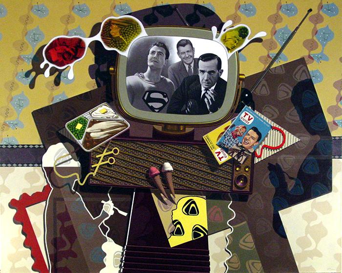 Gary-Erbe-The-Big-Splash-oil-on-canvas-40-x-50
