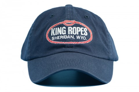 KING ROPES HAT