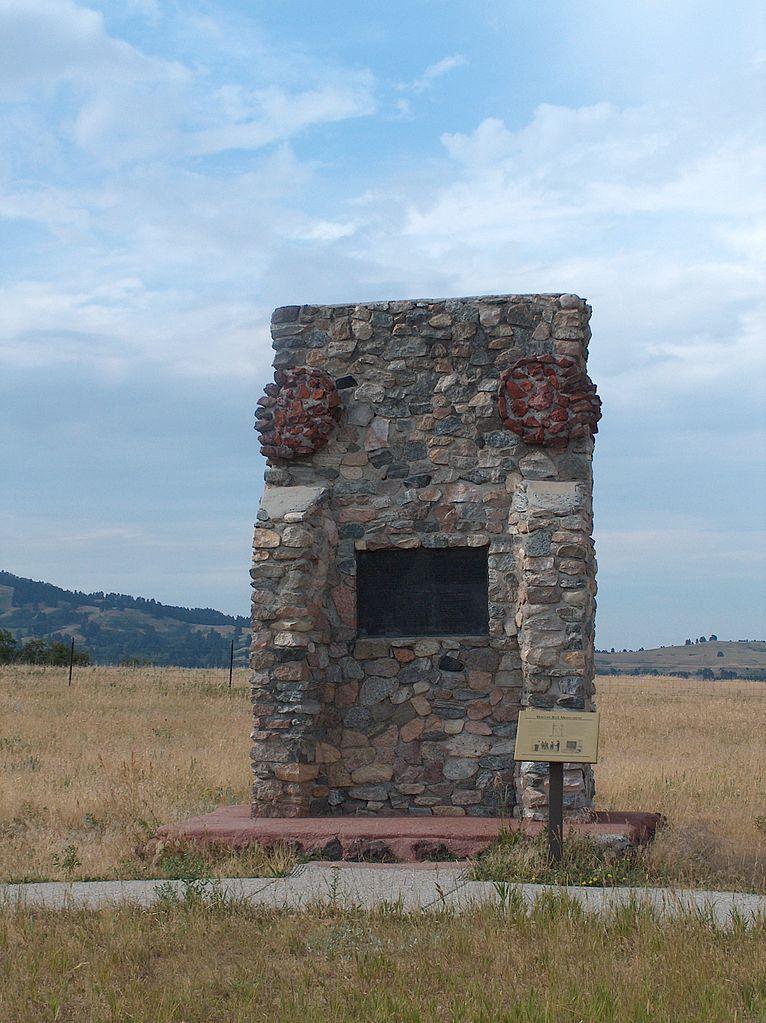 Wagon Box Reenactment 2017 Sheridan Wyoming Travel And